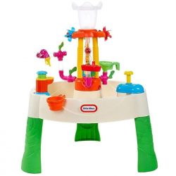 Little Tikes-Fountain Factory-Water Table